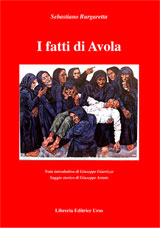 Copertina 'I fatti di Avola'
